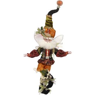 Jack O'Lantern Fairy Small