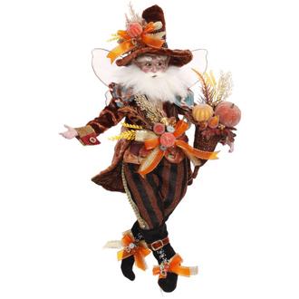 Thanksgiving Fairy Medium