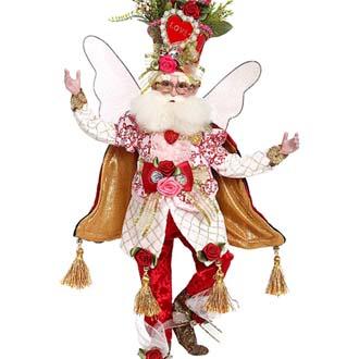 Be My Valentine Fairy Medium 18.5'