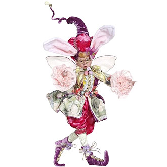 Easter Boy Fairy Small 9