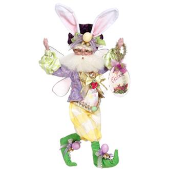 Mark Roberts Easter Egg Fairy, Med 17.5