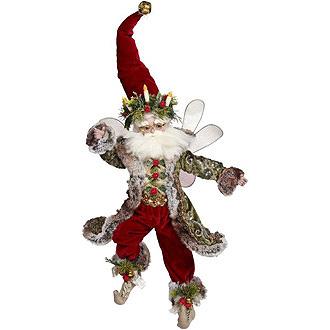 Father Christmas Fairy Medium