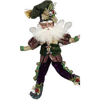 Fairy of Festivities