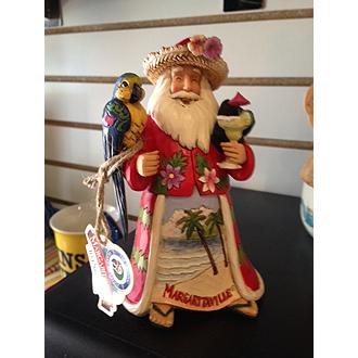 Merry in Margaritaville Santa