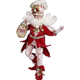 Sweet Shop Fairy Large