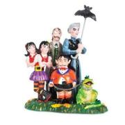 Dept 56 Grimsly Family