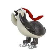 Med. Forward Skating Penguin