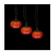 Pumpkin Light Set