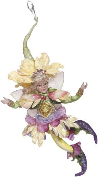 Mark Roberts Yellow Flower Fairy 11