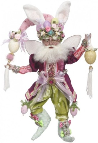 Mark Roberts Med Easter Bunny Fairy 17\
