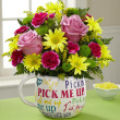 Pick Me Up Bouquet