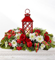 The FTD® Celebrate the Season™ Centerpiece