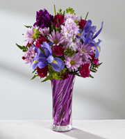 The FTD® Spring Garden® Bouquet