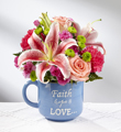 The FTD® Be Blessed™ Bouquet