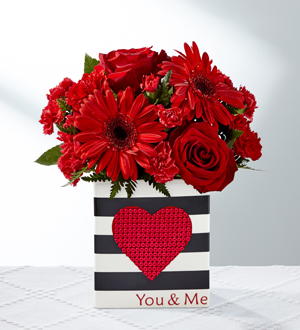 The FTD® Be Loved™ Bouquet
