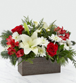 FTD I'll be Home Bouquet $59.99