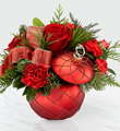 FTD Christmas Magic Bouquet $49.99