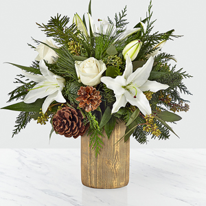The FTD® Joyous Greetings™ Bouquet