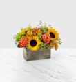 The FTD® Garden Gathered™ Bouquet