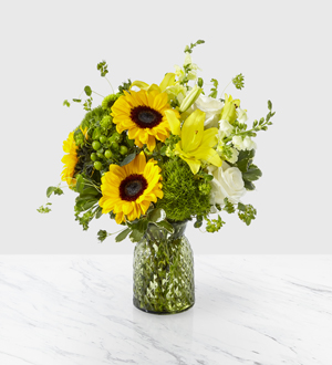 The FTD® Garden Grown™ Bouquet