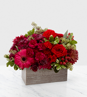 Bouquet Rustic