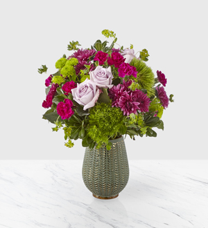 The FTD® Abundance™ Bouquet