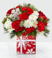 The FTD® Gift of Joy™ Bouquet
