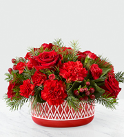 The FTD® Cozy Comfort™ Bouquet