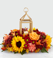 The FTD® Giving Thanks™ Centerpiece