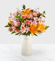 The FTD® Truly Grateful™ Bouquet