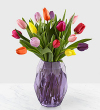 Spring Morning Tulip Bouquet