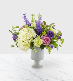 The FTD® Delightful™ Bouquet