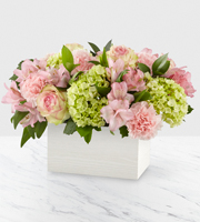 The FTD® Sweet Charm™ Bouquet