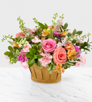 The FTD® Lift Me Up™ Bouquet