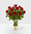 FTD Simply Gorgeous Rose Bouquet $89.99