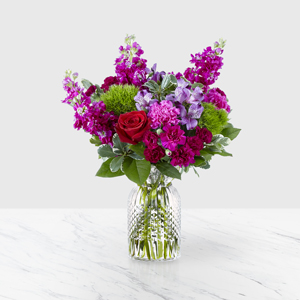 Whiting Flower Shop The Ftd Falling For You Bouquet Whiting In