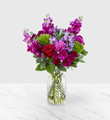 FTD Falling For You Bouquet $64.99