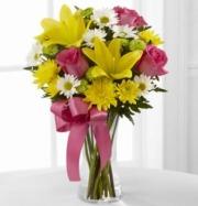 Sweet Sunshine Bouquet