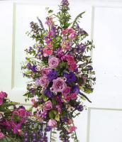 Mrs.Flowers Promise of Heaven
