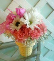 Mrs Flowers Taste of Summer