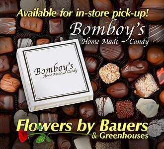 Bomboy\'s General Assortment Full Pound