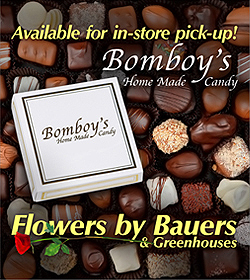 Bomboy's General Assortment Full Pound