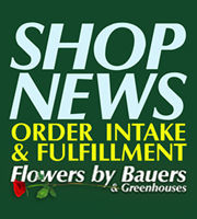 Flowers By Bauers Temporary Order Intake & Fulfillment