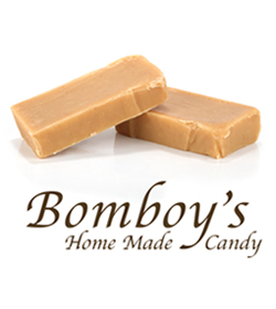 Bomboy's Peanut Butter Fudge One Pound