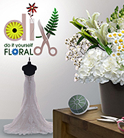 Flowers By Bauers Self-Service DIY Floral