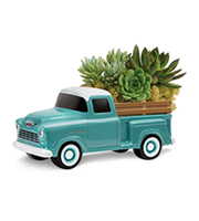 Flowers By Bauers Perfect Chevy Pickup