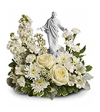 Flowers By Bauers Forever Faithful Bouquet