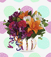 Flowers By Bauers Party Starter Bouquet