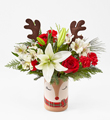 The FTD® Shine Bright™ Bouquet