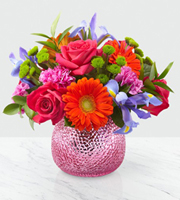 The FTD® Life of the Party™ Bouquet